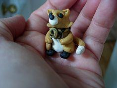 Little fox - petit renard