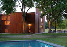 Louis I. Kahn / Korman House