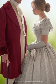 Lee Avison HISTORICAL COUPLE Couples