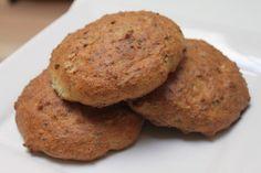 Low carb rolls / buns