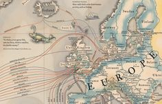 submarine cable map 2015 - Google Search