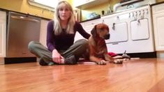 Canine Chin Rest Behavior: Session 1 Dog Training, Behavior, Rest, Youtube, Behance, Dog Training School, Youtubers, Pooch Workout, Youtube Movies