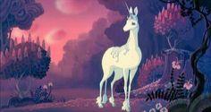 The Last Unicorn #last #unicorn #movie