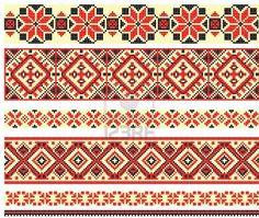 Bordados+Mexicanos+Patrones+De | Aqui dejo algunos patrones de diferentes temáticas de bordado