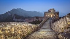 Do's And Don'ts For Visiting The Great Wall of China