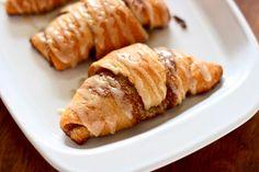 DOUGLICIOUS: Crescent Cinnamon Roll
