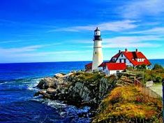Image result for beautiful lighthouse venues in us