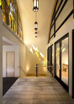 Christ Episcopal Church / Studio B Architects