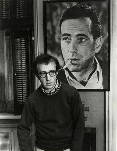 Woody & Bogie in Play It Again, Sam 1972