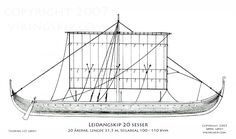 viking longship design - Google Search