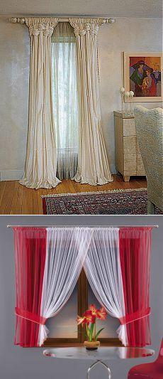 Plissee Vorhang im Schlafzimmer SCHLAFZIMMER Pinterest - vorhänge blickdicht schlafzimmer