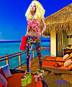 #ryanjasterina #travel #fashiondesigner #perfection #parisfashionweek #ladygaga #armani #BoraBora #アステライナ #モデル #annawintour #gigihadid #nylonjapan #ellejapan #queenelizabeth #nhk #日本テレビ #ヒルズ族 #MYMODE #東京モード学園 #国会議員 #芸能人 #電通 #vogue #parisfashionweek @jeffreestarcosmetics @isolatedheroes @marcbeauty @marcjacobs @themarcjacobs #castmemarc