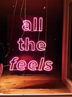 all-the-feels-neon-sign-quote-wallcollage-all-the-feels-neon-sign-quote-feelings-sad-mood-pink-red-glow-relatable-in-my-feelings-vintage-retro-aesthe/ SULTANGAZI SEARCH Aesthetic Collage, Retro Aesthetic, Aesthetic Photo, Aesthetic Pictures, Quote Aesthetic, Travel Aesthetic, Pink Tumblr Aesthetic, Aesthetic Light, Aesthetic Painting