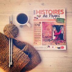 Histories de Pages magazine