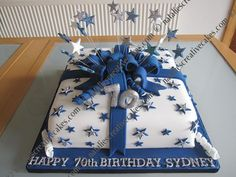 80th Birthday Cake For Men Sheet Cakes Bithday 70th Parties
