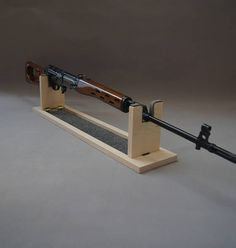 Homemade Gun Cleaning Stand Plans Projects Near