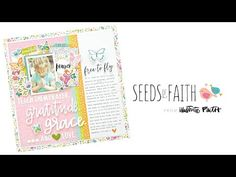 Illustrated Faith Seeds of Faith Collection Video