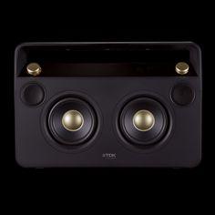 TDK Wireless Boombox