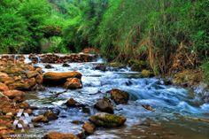 Karm Asfour river, #Akkar نهر كرم عصفور، #عكار By Rabih Farah #WeAreLebanon…