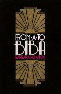 SWEET JANE: Biba's American Debut 1971