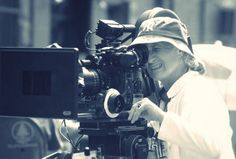 """I would love to see more women directors because they represent half of the population – and gave birth to the whole world. Without them writing and being directors, the rest of us are not going to know the whole story."""" Jane Campion director-I love her films. See them."""
