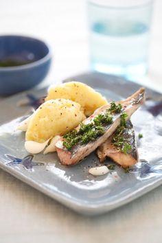 40 recettes de poisson pour frétiller de plaisir