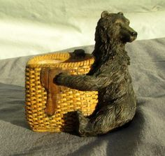 Collectible Baskets Buckets Boxes Grizzly Kodiak Bear Figurine Realistic Rustic Vintage Wicker Laundry Clothes Hamper Vintage Rexall Quik Band Tin Vintage Potpourri Pot Essential Oil Diffuser Aromatherapy Vintage Band Aid Tin Box Vintage Teenage Mutant Ninja Turtles Vintage Wicker Laundry Clothes Hamper Vintage Wood Easter Basket Vintage Canister Tin Bristol Ware Vintage Box Fan Berns Air King Vintage Trinket Box Coca Cola Coke Collectible Tin Vintage NASCAR Vintage Tin Can Milk Cream…