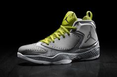 Air Jordan 2012. These things will absolutely bang when they drop new colorway options!
