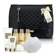 Baylis & Harding - Signature - Sweet Mandarin & Grapefruit - Weekend Essentials Set