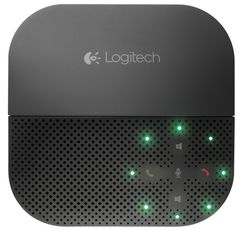 Logitech P710e Speakerphone Boasts NFC Compatibility; To Come for $170