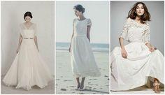 Suknia ślubna - szyć u krawcowej czy w salonie?