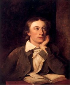 Literature - John Keats(1795-1821) was an English Romantic poet. He was one of the main figures of the second generation of Romantic poets along with Lord Byron and Percy Bysshe Shelley despite his work having been in publication for only four years before his death.