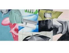 A Lot to Like, James Rosenquist, Pop Art Artists, New Art, Painters, Moca, Collage, Notebook, Earth, American, Modern
