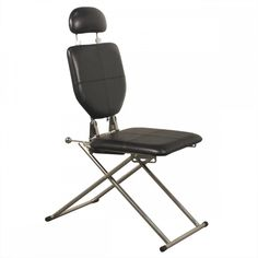Mobile Facial Chair In White 45r Salonlife Mobile