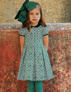 oscar de la renta childrenswear, Found on www.oscardelarenta.com via Tumblr