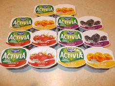 Witam Testuję ze znajomymi nową Activię Jogurt Naturalny i Owoce już od paru dni. Dla mnie najlepszy smak to brzoskwinia, idealny jogurt. Połączenie kremowego jogurtu naturalnego z owocami. Wszystkie cztery smaki nie są przesłodzone jak inne jogurty. Na pewno na stałe zagości w moim domu. :) #idealnepolaczenie #nowaactivia #zdrowieiprzyjemnosc https://www.facebook.com/photo.php?fbid=147750578940132&set=o.145945315936&type=3&theater