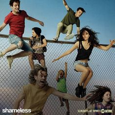 shameless season 6 cast - Google Search