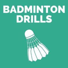 Badminton Skills / Badminton Shots - For more go to http://www.badmintonskills.net