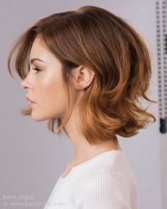 Stunning Shaggy Bob Hairstyles Ideas For Women 07