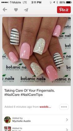 Cute Nail Art!