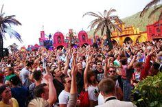 Favorite beach club- Woodstock69 @ Bloemendaal aan zee