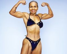 """If ever there were an anti-aging pill, I would call it exercise,"" says Ernestine Shepherd, a 75-year-old bodybuilder. Formerly holding the title as the oldest female competitive bodybuilder in the world, Shepherd has captivated the minds of nutritionists, doctors and athletic competitors alike. She runs ten miles every morning and leads a fitness group at her local …"