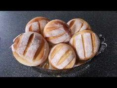 pain marocain    خبز الدار جد جد رائع - YouTube