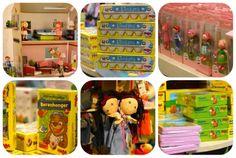 Veel speelgoed van #HABA in @hetlandvanooit