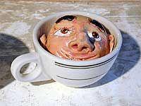 Cup of Joe: Tony Natsoulas