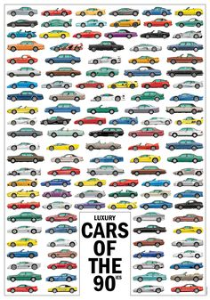 Vector - Luxury Cars of the by exotic-legends on DeviantArt Us Cars, Sport Cars, Cool Car Drawings, Japanese Sports Cars, Car Prints, Premium Cars, Car Posters, Motor Car, Cars And Motorcycles