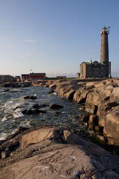 Ihmeellinen Bengtskär / Lighthouse Adventure