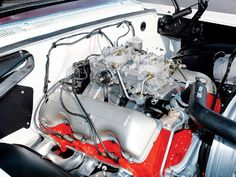 Chevy 409!