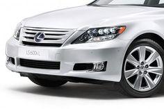 #lexus ls car