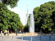 CIUDAD DE MENDOZA - ARGENTINA - CHILE POST™